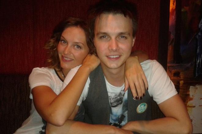 Элона Казакова и Ярослав Жалнин