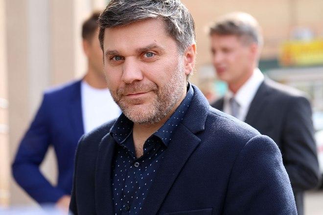 Джемал Тетруашвили