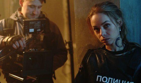 «Полицейский с Рублевки»: Рина Гришина в роли Алисы Рыбкиной