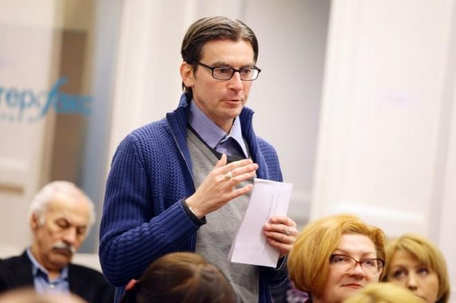 Сергей Шолохов