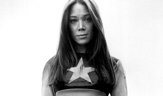 Сисси Спейсек в начале карьеры (1972)
