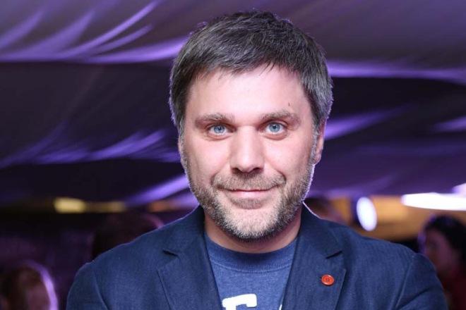Актер Джемал Тетруашвили