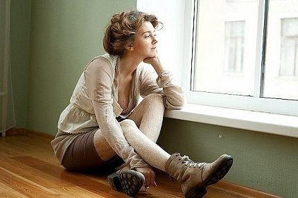 Нежная и романтичная Наталья