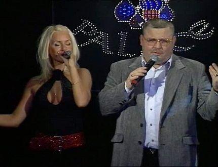 Светлана Тернова и Михаил Круг - Давай поговорим