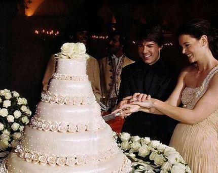 Свадьба с Томом. Мечты сбываются