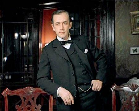 Василию Ливанову принес всемирную славу сериал «Приключения Шерлока Холмса и доктора Ватсона»