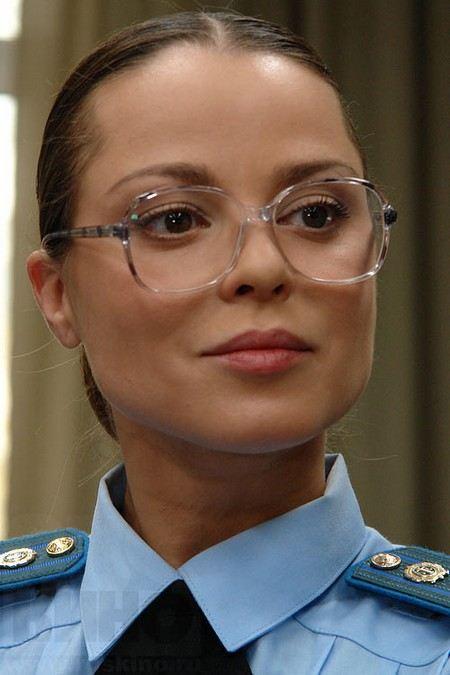Наталья Громушкина известна не только по работе в кино