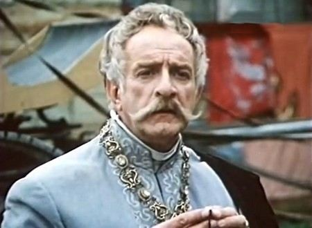 Актер Игорь Дмитриев умер в 2008 году