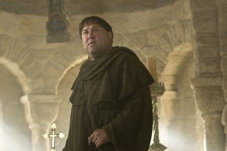 Марк Эдди популярен благодаря сериалу Игра престолов и другим фильмам