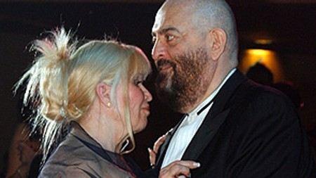 Михаил Шуфутинский с женой Маргаритой
