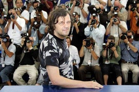 Фильмы Эмира Кустурицы популярны во всем мире