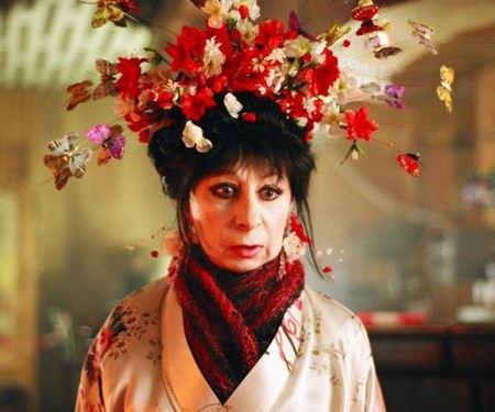 Лия Ахеджакова сейчас не только актриса, но и общественный деятель