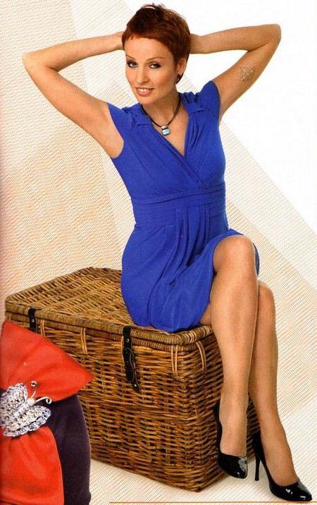 Актриса Жанна Эппле популярна благодаря сериалам и большому кино