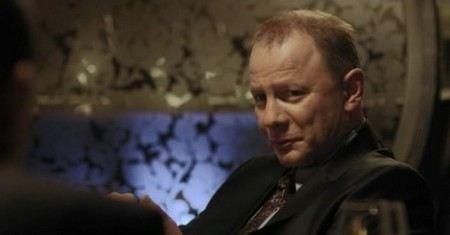 Переезд в Москву стал новым этапом в карьере актера Дмитрия Шевченко