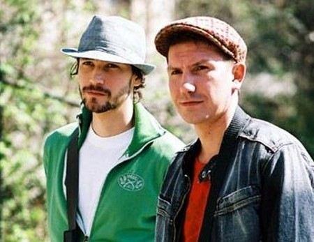 Братья Сергей и Владимир Кристовские стали популярны после создания группы «Uma2rman»