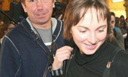 Сергей Кристовский с женой Натальей родили четверых детей