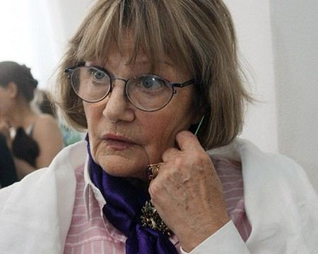 Актриса Ольга Яковлева популярна благодаря работе в театре и в кино