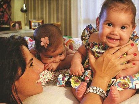 Джованна Антонелли биография личная жизнь семья муж дети  фото
