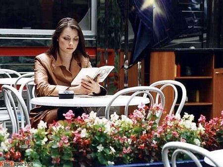 Актриса Светлана Антонова известна по кино и сериалам
