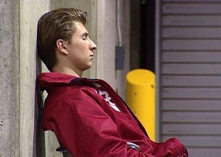 Алексей Ягудин - многократный олимпийский чемпион по фигурному катанию