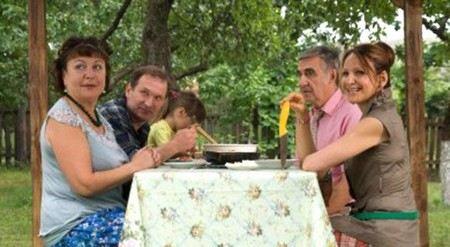Актер Анатолий Васильев в сериале Сваты