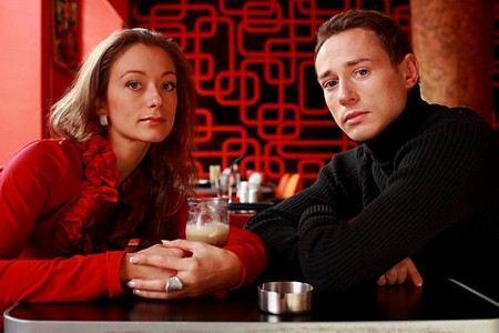 Актер Дмитрий Исаев к тридцати годам был женат три раза