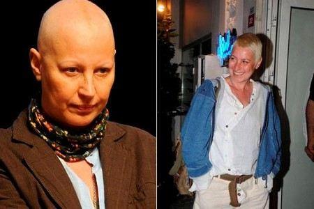 Вахиде Гёрдюм победила рак