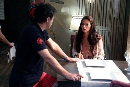 Юлия Такшина в сериале «Кухня»