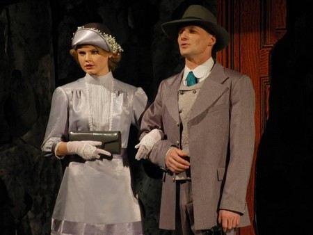 Актер Николай Козак в молодости больше работал в театре, чем в кино
