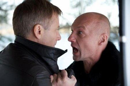 Актер Николай Козак сейчас занят в сериале Легавый