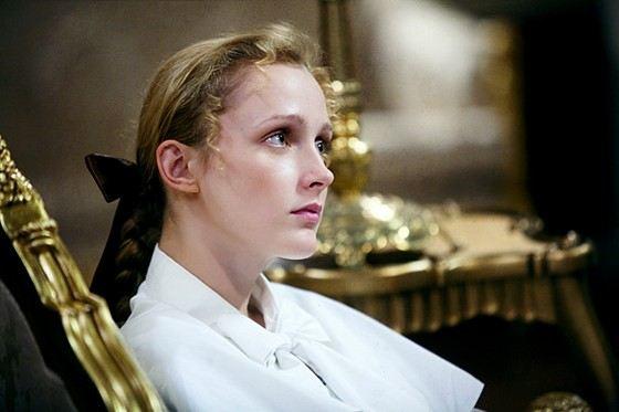 Актриса Алиса Сапегина сегодня работает в сериалах