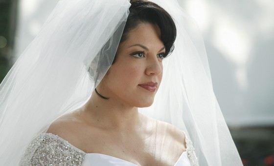 Сара Рамирес несколько лет назад вышла замуж
