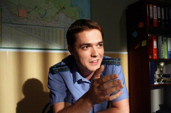 Игорь Стам стал популярным благодаря детективным сериалам