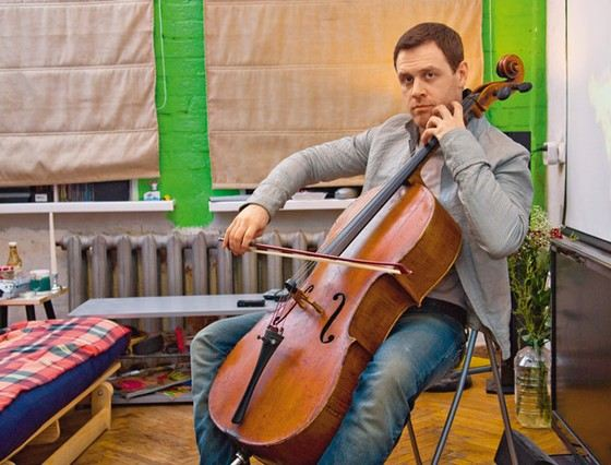 Иван Оганесян – личная жизнь и биография актера, фильмы с его участием и фото артиста