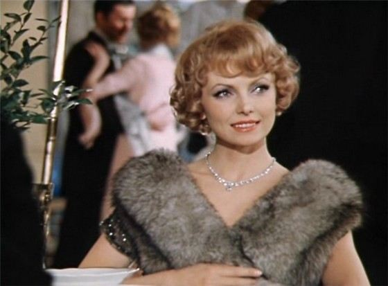 Актрису Нонну Терентьеву за ее красоту называли русской Мэрилин Монро