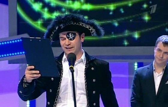 Телеведущий Сергей Белоголовцев начал свою карьеру в КВН