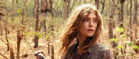 Французская актриса Изабель Юппер сыграла в своих первых фильмах, когда ей не было еще и двадцати лет