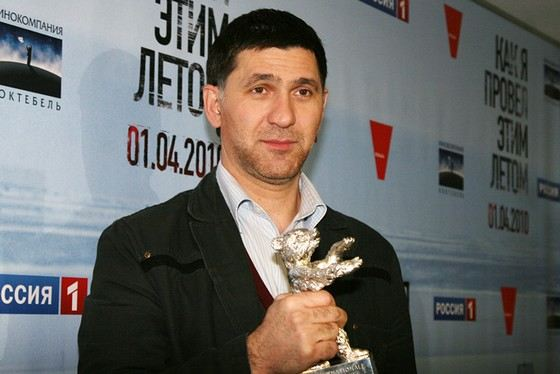 Сергей Пускепалис известен как режиссер и как актер