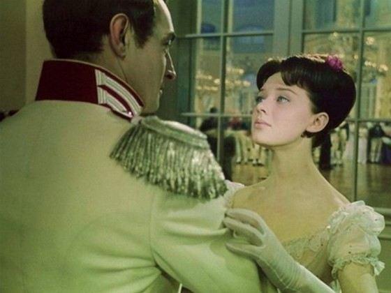 Роль Наташи Ростовой стала ключевой в судьбе актрисы Людмилы Савельевой