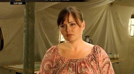 Актриса Мария Бортник стала знаменитой после сериала Маргоша