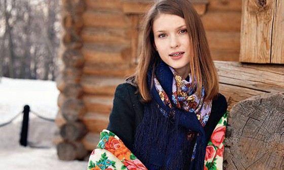 Светлана Иванова начала сниматься в фильмах еще когда была студенткой