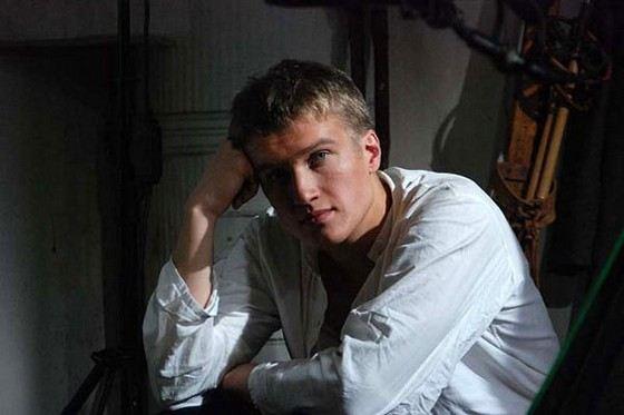 Свою первую серьезную роль Анатолий Руденко сыграл в 1999 году