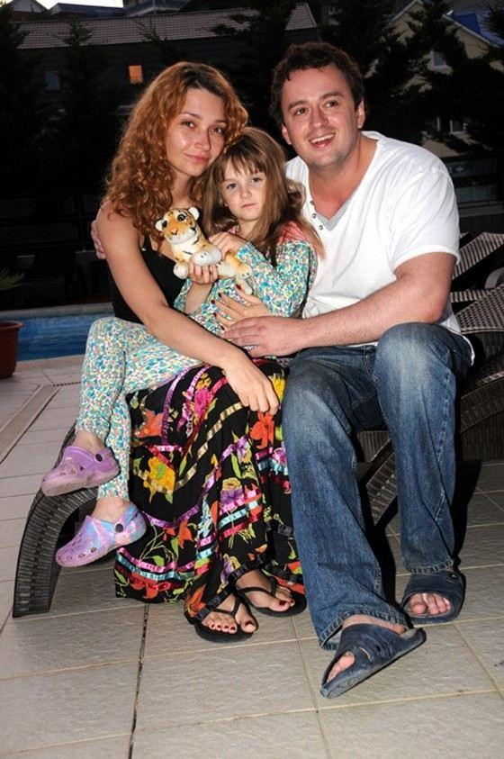 Никита Зверев биография личная жизнь семья жена дети фото