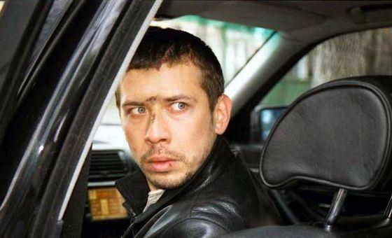 Актер Андрей Мерзликин прославился на всю страну после фильма Бумер