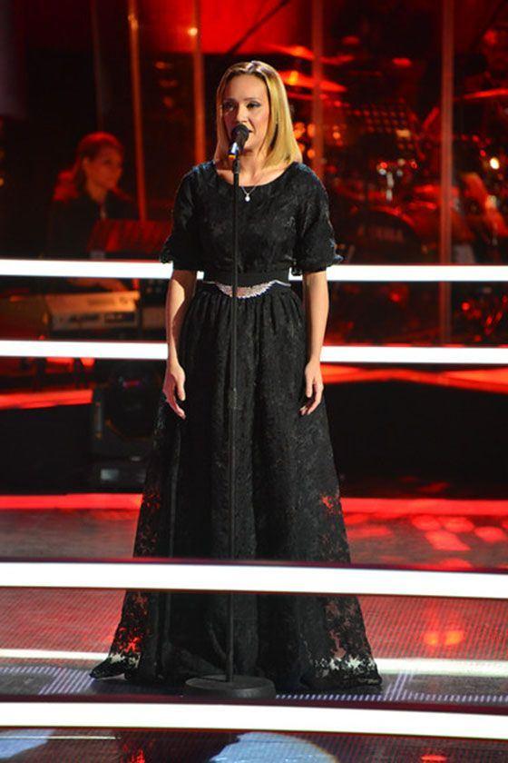 Певица Валентина Бирюкова замужем, ее супруг непубличный человек
