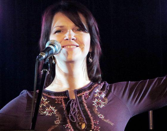 Ольга Олейникова долгое время пела в группе Мираж