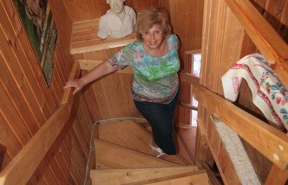 Лариса Рубальская недавно сделала ремонт в своем доме