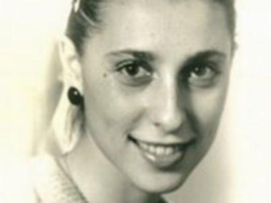 Юлия Рутберг в молодости была красавицей