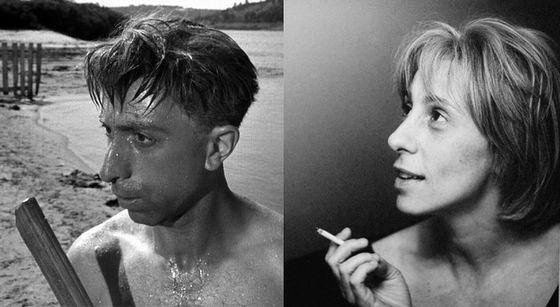 Актриса Юлия Рутберг похожа на своего отца Илью Рутберга