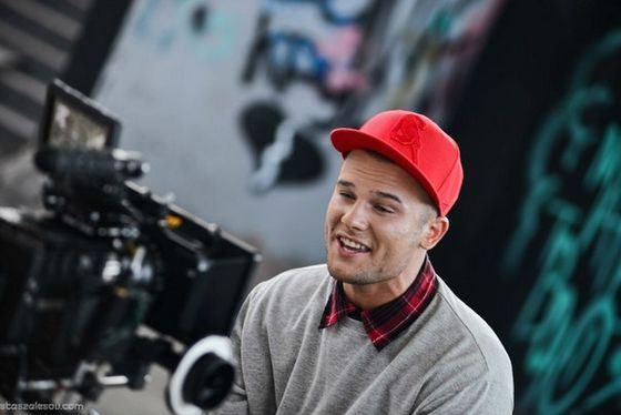 Популярный рэпер Макс Корж родился в Белоруссии